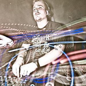 Greg Burnett - Techno Mix June 2012