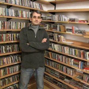 Slavin Balen @ Mixtape Sessions 2.4.2015.