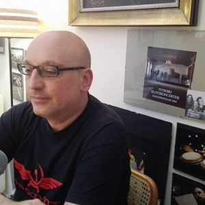 """Ο Γιώργος Ψυχογιός στον www.lavitaradio.gr (Εκπομπή """"ON AIR"""" - 9/7/17)"""