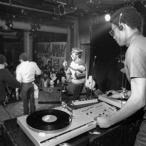 The 80's Body Rock Disco Show