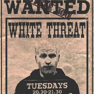 """White threat"" ( 15/11/2016 )"