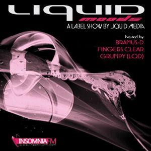 Fingers Clear - Liquid Moods 051 pt.2 [Dec 5, 2013] on InsomniaFM.com
