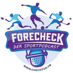 Forecheck – Episode 184 / Small Talk Liverpool – BVB