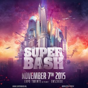SuperBash 10 Years Mix
