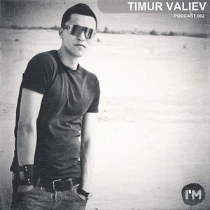 002 | INDEKS PODCAST BY TIMUR VALIEV