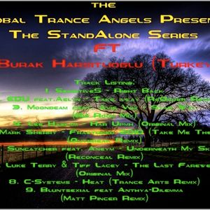 GLOBAL TRANCE ANGELS STANDALONE SERIES FT BURAK HARŞİTLİOĞLU (TURKEY)