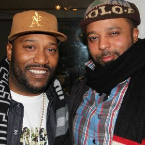 The Combat Jack Show Featuring Dallas Penn - Bun B Edition (1-4-12)