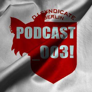 Weeß der Fuchs .. Podcast_003!_Marc Reinkober & Die Füchse live @ www.radiomodul.com(ES)
