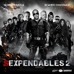 Sexpendables 2