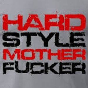Pent - Up aggression Hard style mix