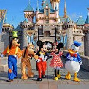 Disneyland Podcast
