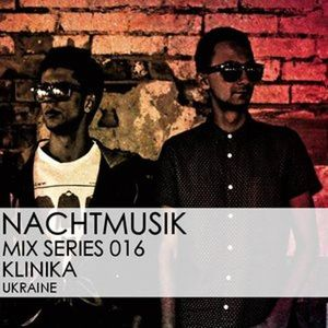 Nachtmusik Mix Series 016 – Klinika