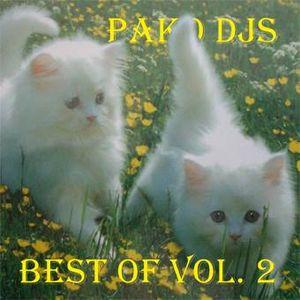 Pako DJs - Best Of Vol. 2
