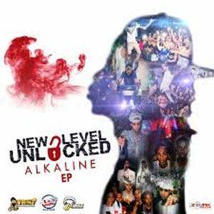 DJ GAT ALKALINE UNLOCKED DI WORLD MIX (APRIL 2016)