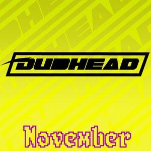 Dubhead - Minimix ( November )