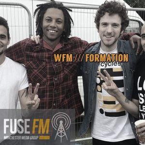 WFM /// Formation