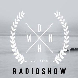 DeepSounds RadioShow with DaddyBeatz 25 04 2016