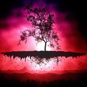 Nature Deity of Dark