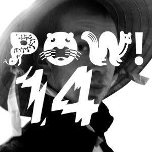 POW! 14