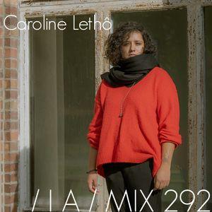 IA MIX 292 Caroline Lethô