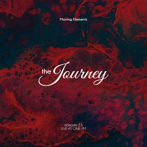The Journey E23 - Live At OneFM by Moving Elements (2019.03.19)