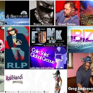 Pure Electro Radio - France, DJ Greg G -  Every Saturday, 2 Hour Set