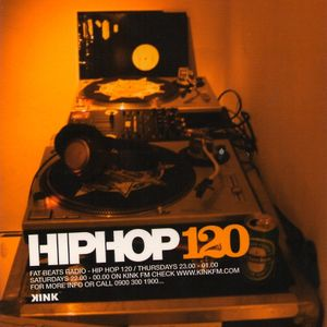 Hip Hop 120 03/04/02 (Edzon & Craig Solo) Part 1/2