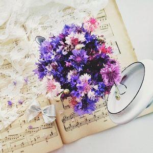 """Плей-лист """"Легкая летняя классика"""" от SvitloConcert"""