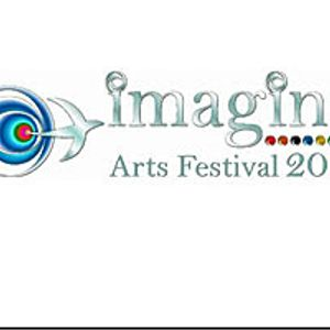 Imagine Arts Festival - Ollie Breslin