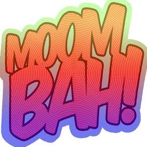 First Moombahton Mix (Random)