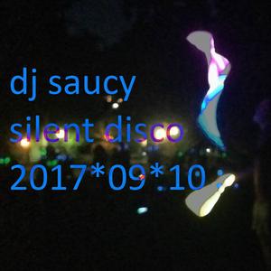 Silent Disco @ Laurelhurst Park 2017*09*10