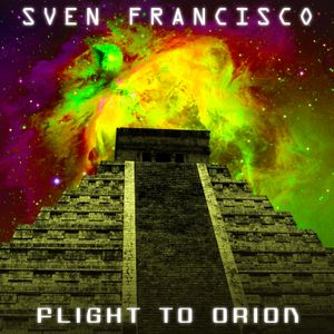 Flight to Orion
