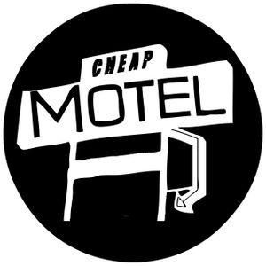 Cheap Motel Mix Tape no.1