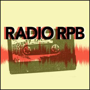 RADIO RPB #004 • March 23, 2018