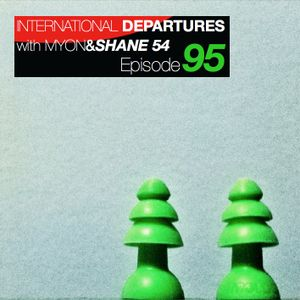 International Departures 95