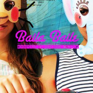Baila baile mixtape vol II