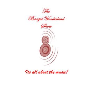 The Boogie Wonderland Show 23/03/2017 - Rogier Telderman in Conversation