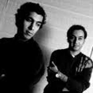 Frank Maurel & Carlos Fauvrelle - Our Sound ... As Pure As It Gets!!  October,2004