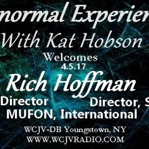 Paranormal Experienced with Host Kat Hobson_20170405_Rich Hoffman