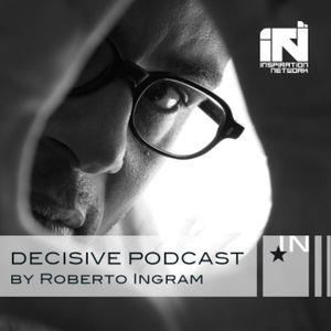 Roberto Q. Ingram Decisive Podcast #10 Munich Exclusive