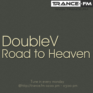 DoubleV - Road to Heaven 019 (05-12-2011)