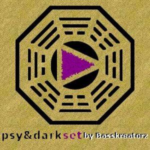 Psy & Dark Session by Basskreatorz // Mixed by DjGwEn aka OrGwäZ