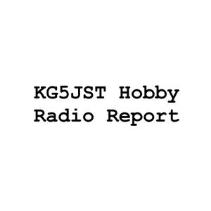 KG5JST Hobby Radio Report Episode #3 / BroadSpectrumRadio.com Program #32 - Topic: WebSDR for SWL