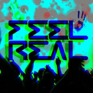 Dj Feel Real - Trap 3.0