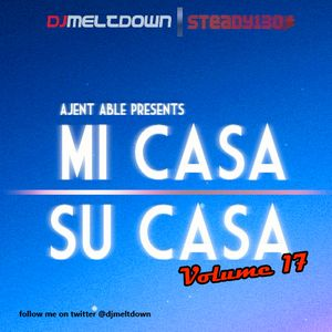 Mi Casa, Su Casa Podcast - Volume 17 - 08.11.12