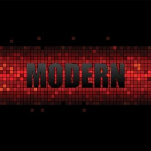 Voxel Radio Guestmix By Modern - Re-Done