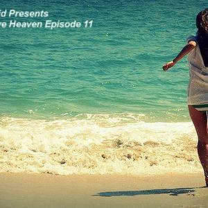 DJSpacekid Presents Progressive Heaven Episode 11
