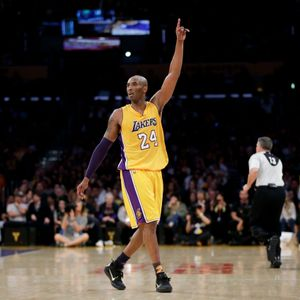 Just A Bit Outside: Kobe's final game, Brian Bouyea's new book and more