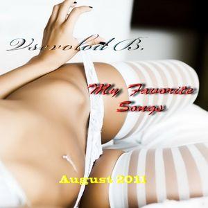 Vsevolod B. - My Favorite Songs (August 2011)