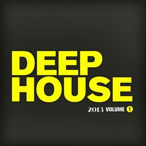 Max Gigliotti Deep House ( January 2013 )